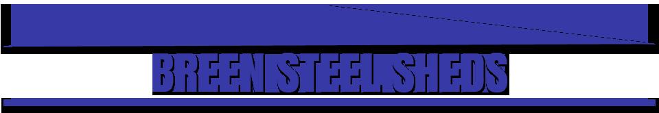 Breen Steel Sheds