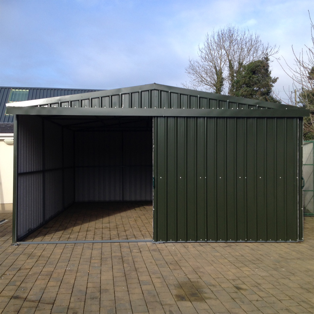 Breen Steel Sheds Benefits Of A Breen Steel Shed